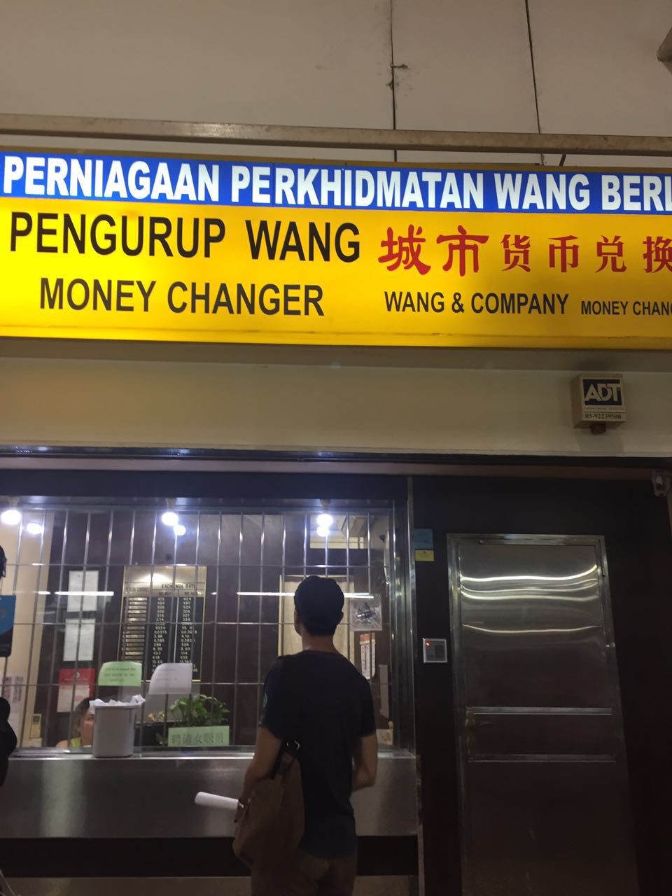 Compare Cash Exchange Rates From Money Changers In Johor Bahru Get4x Ringgit Malaysia Recommended