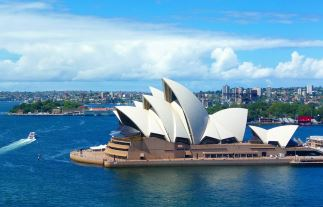 Travelex - Macquarie Centre - Get4x